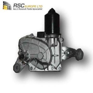 Renault Scenic III LEFT - UK Passenger - Front Wiper Motor - NEW - 288106133R or 288150004R 09-16